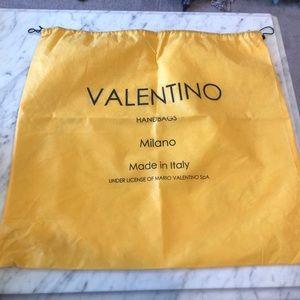 Valentino Handbag Dust bag